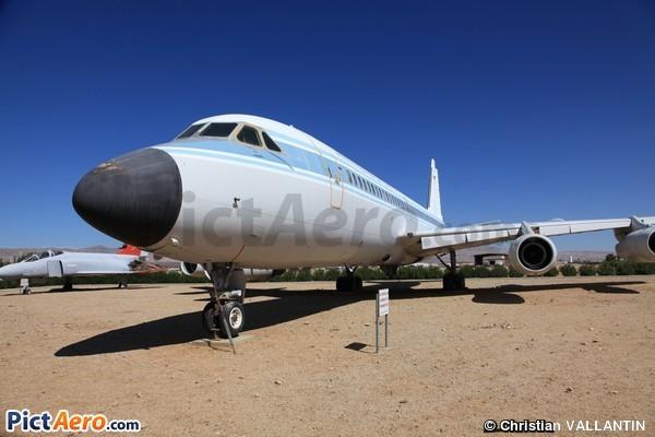 Convair 990 Coronado (United States - National Aeronautics and Space Administration (NASA))