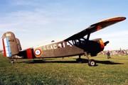 Max Holste MH-1521 C1 Broussard (F-GJAC)