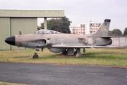 Saab J-32E Lansen