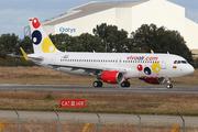 Airbus A320-251N (F-WWDH)