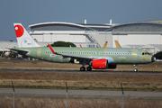 Airbus A320-251N (F-WWBQ)