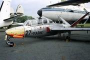 Fouga CM-175 Zephyr (27)