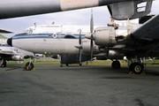 Douglas DC-7C ARMOR (F-ZBCA)