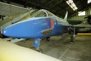 Breguet 1001-02 (F-ZWVE)