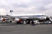 Convair 990 Coronado (N712NA)