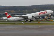 Boeing 777-3DE/ER (HB-JNJ)