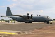 Lockheed Martin CC-130J Hercules