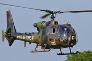 Aérospatiale SA-342M Gazelle (F-MGCF)