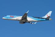 Embraer ERJ-190-100STD 190STD  (OO-JEM)