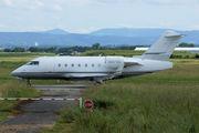 Canadair CL-600-2B16 Challenger 605 (N3746)