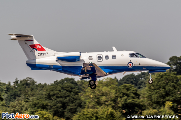 Embraer 500 Phenom 100 (United Kingdom - Royal Air Force (RAF))