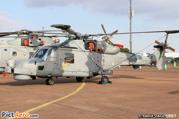 Augsta Westland AW-159 Wildcat HMA2 (United Kingdom - Royal Navy)