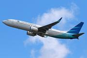 Boeing 737-81D/WL (PK-GFQ)