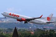 Boeing 737-9GP/ER (PK-LGL)