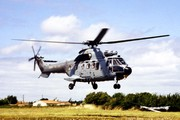 Aerospatiale AS-332L1 Super Puma (FU)