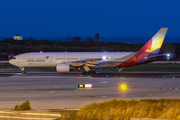 Boeing 777-28E/ER (HL7791)