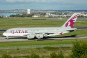 Airbus A380-861 (F-WWAJ)
