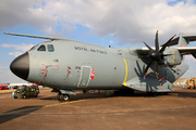 Airbus A400M Atlas (ZM416)