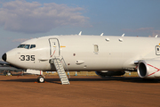 Boeing P-8A Poseidon (737-8FV)