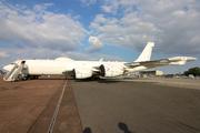Boeing E-6B Mercury (707-300)  (163918)
