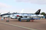 Hawker Hunter F58 (ZZ191)