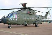 AgustaWestland EH-101 Merlin HC3A (ZK001)