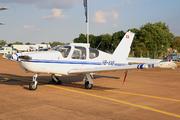 Socata TB-20 Trinidad (HB-KAB)