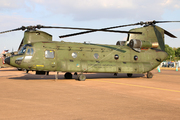 Boeing CH-47D Chinook (D-106)