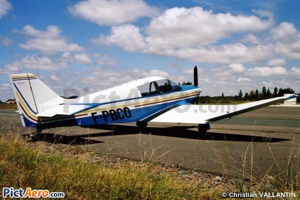 Collivier DR-100 (LAPERCHE Philippe)