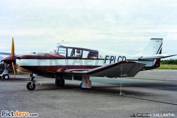 Collivier DR-100 (CAPDEVIELLE Pierre Emile)