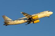 Airbus A320-232 (EC-LQK)