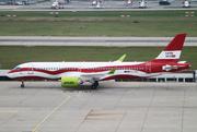 Airbus A220-300 (YL-CSL)