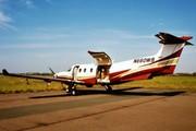 Pilatus PC-12/47 (N660WB)