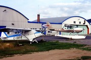Cessna U206G  (C-FJST)