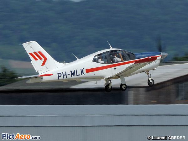 Socata TB-20 Trinidad GT (Martinair Vliegschool)
