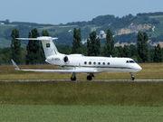Gulfstream Aerospace G-V Gulfstream V (HZ-MS5A)