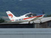 Socata TB-20 Trinidad GT (PH-MLK)