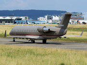 Canadair CL-600-2B19 challenger 850 (OY-NNA)