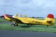 Morane-Saulnier MS-733 Alcyon (F-BNEC)