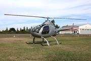 A600 Talon (F-PRHB)