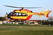 Eurocopter EC-145 B (F-ZBPY)