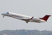 Embraer ERJ-135BJ Legacy 650 (PK-RJP)