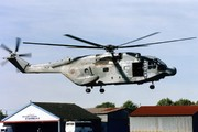 Aerospatiale SA-321G Super Frelon (163)