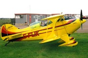 Pitts S-1S Special (G-FLICK)