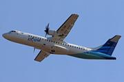 ATR 72-600 (PK-GAH)
