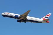 Boeing 777-236 (G-ZZZA)