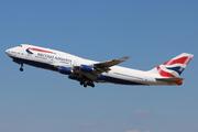 Boeing 747-436 (G-BNLK)