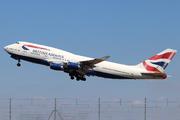 Boeing 747-436 (G-CIVH)