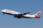 Boeing 747-436 (G-BYGB)