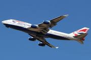 Boeing 747-436 (G-BNLP)